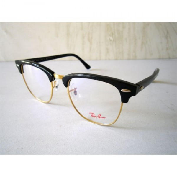 buy ray ban clubmaster  ray ban clubmaster glasses gold